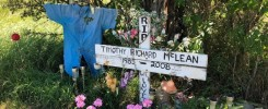 Timothy mclean memorial